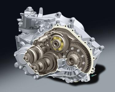 Präzise bis ins Detail: Der 1.0 ECOTEC Direct Injection Turbo ist im Opel ADAM an ein neu konstruiertes Sechsgang-Schaltgetriebe gekoppelt, das mit kurzen, exakten Schaltwegen bei geringem Kraftaufwand höchsten Schaltkomfort bietet © GM Company