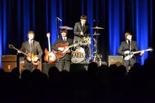 European Tour 2014: THE CAVERN BEATLES