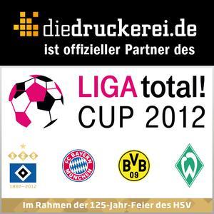 Online print shop sponsors football tournament (photo: Telekom)