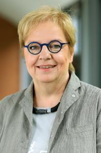 Beate Bröcker, Staatssekretärin im Ministerium für Arbeit, Soziales und Integration des Landes Sachsen-Anhalt / Foto: MS Sachsen-Anhalt