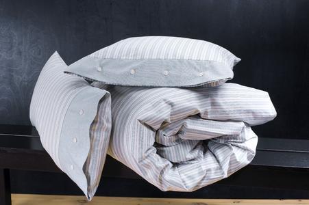 TrueStuff Biobettwäsche in skandinavischem Design_Dessin Milkman