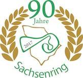 1927 – 2017 /| 90 Jahre Sachsenring