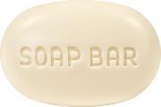 Made by Speick Bionatur Soap Bar Hair + Body Kokos