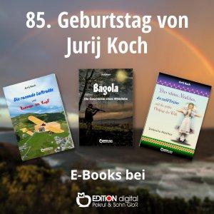E-Books von Jurij Koch