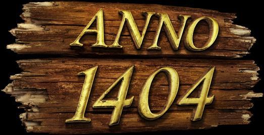 ANNO1404 Logo
