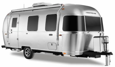 Airstream Germany präsentiert Modell Caravel 22 zum Caravan Salon 2019 in Düsseldorf