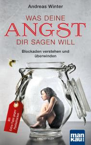 Cover Leben ohne Angst