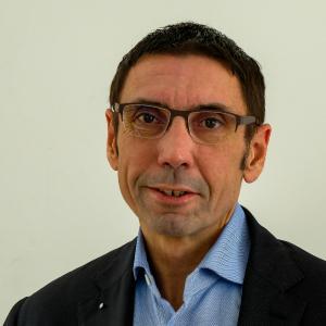 Andreas Schweiger, Foto: TÜV SÜD
