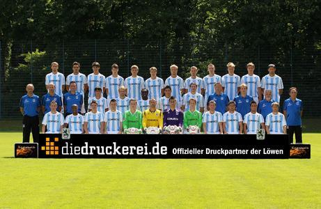 diedruckerei.de ist Partner der Löwen
