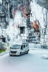 Vanolo - Etrusco Camper Van