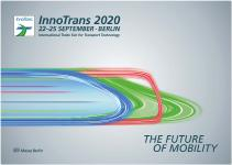 The Future of Mobility: Kampagne zur InnoTrans 2020 kommt von WE DO