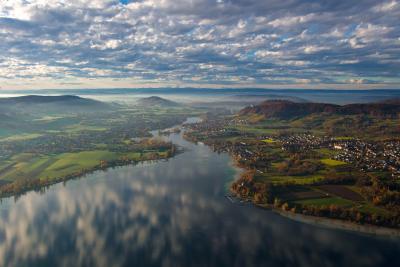 Konstanz REGIO / Bild:  MTK Achim Mende