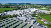 Knaus Tabbert bleibt auf Wachstumskurs: Umsatz und Ergebnis in herausforderndem Umfeld gesteigert
