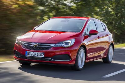 "New Opel for Old Diesel: ""Opel Environment Bonus"" of up to €8,000"