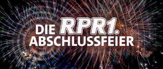 RPR1.Abschlussfeier 2020