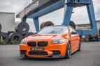 Carbonfiber Dynamics Showcases a Thrilling BMW M5 by 3DDesign