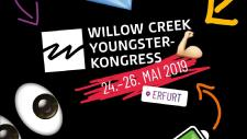 "Hope Media auf dem ""Willow Creek Youngster-Kongress"""