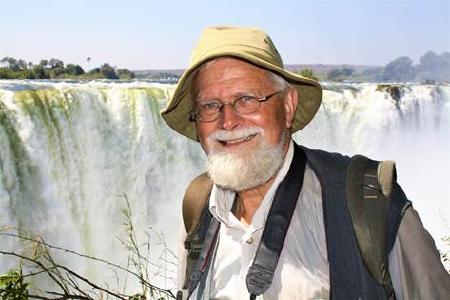 Foto-Safari mit Eckhard Schulz aus Grabow in Hochschulbibliothek / Foto © privat