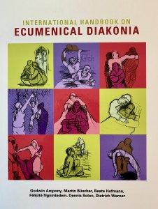 """Das Nachschlagewerk """"International Handbook on Ecumenical Diakonia"""" ist im Regnum-Verlag erschienen."""