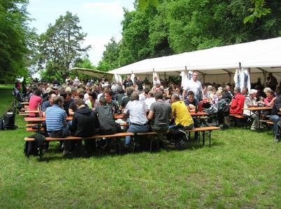 Bergfest auf dem Kleinheppacher Kopf - das Fest für Groß und Klein!