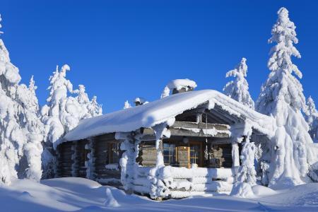 Iso Syöte Nationalpark © Hotel Iso Syöte