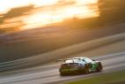 Aston Martin Racing Claim 24 Hours of Le Mans Victory