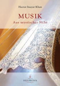 Musik - Aus mystischer Sicht - Buchcover