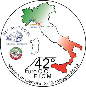 Euro C.C.  42 Logo
