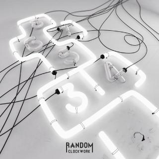 "RANDOM CLOCKWORK - ""The Hopscotch"""