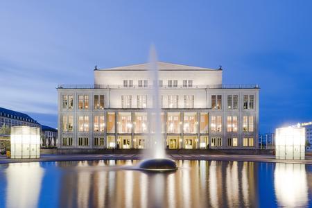 Oper Leipzig (Opernhaus)