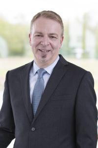 Gerold Saathoff, Vorstand Vertrieb der Ammerländer Versicherung