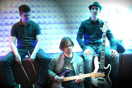 Clapton Experience Bandfoto / Foto: Marc Fibich