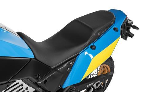 Touratech Komfortsitzbank für Yamaha Ténéré 700