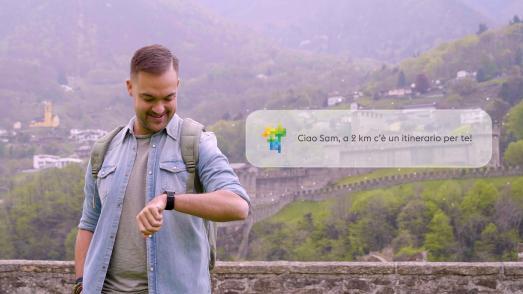 Ticino Turismo setzt auf innovative Gästekommunikation im digitalen Zeitalter / © Ticino Turismo