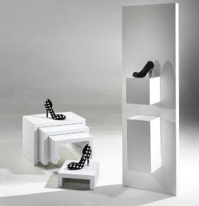 innovative deko aufbauten heinrich woerner gmbh. Black Bedroom Furniture Sets. Home Design Ideas