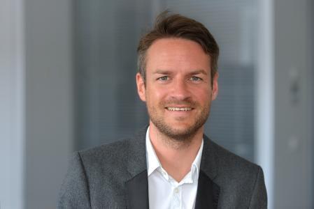 Christian Otto wird Leiter des Content-Pools  (Quelle: Vogel Communications Group / Johannes Untch)