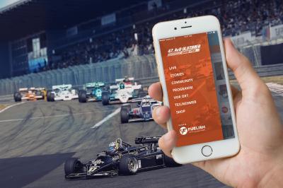 Die AvD-OGP-App mit Fuelish