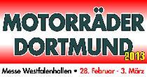 [PDF] MOTORRÄDER Dortmund 2013