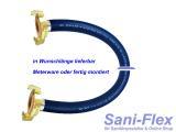Innovative Trinkwasserschläuche von Sani-Flex