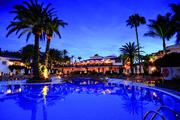 Seaside Grand Hotel Residencia Nacht