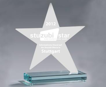 StuzubiStar Stuttgart 2012