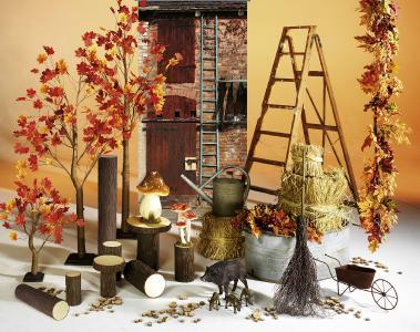 Goldener Herbst (Bild: Heinrich Woerner GmbH)