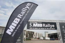 Rallye DeLux: So war die 5. MIB Rallye