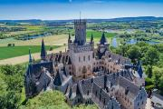 Schloss Marienburg c Stefan Knaak