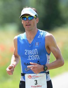 Timo Bracht - 21run.com Triathlon Team