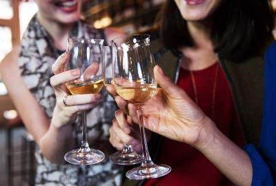 Deutsche trinken 20,9 Liter Wein im Jahr