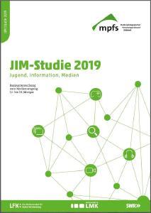 Cover JIM-Studie 2019