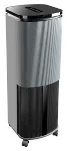 Sichler Exclusive Verdunstungs-Luftkühler LW-590 mit Peltier-Element, Ionisator, 7 l, 160 Watt / Bild: PEARL. GmbH / www.pearl.de