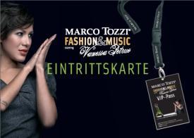 styleranking verlost VIP-Karten zum Meet and Greet mit Vanessa Petruo