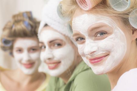 Beauty-Tricks für Zwischendurch / Fotolia